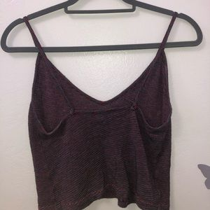 Brandy Melville Tops - Brandy Melville Crop Top